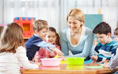 Halte-garderie volet répit-parent